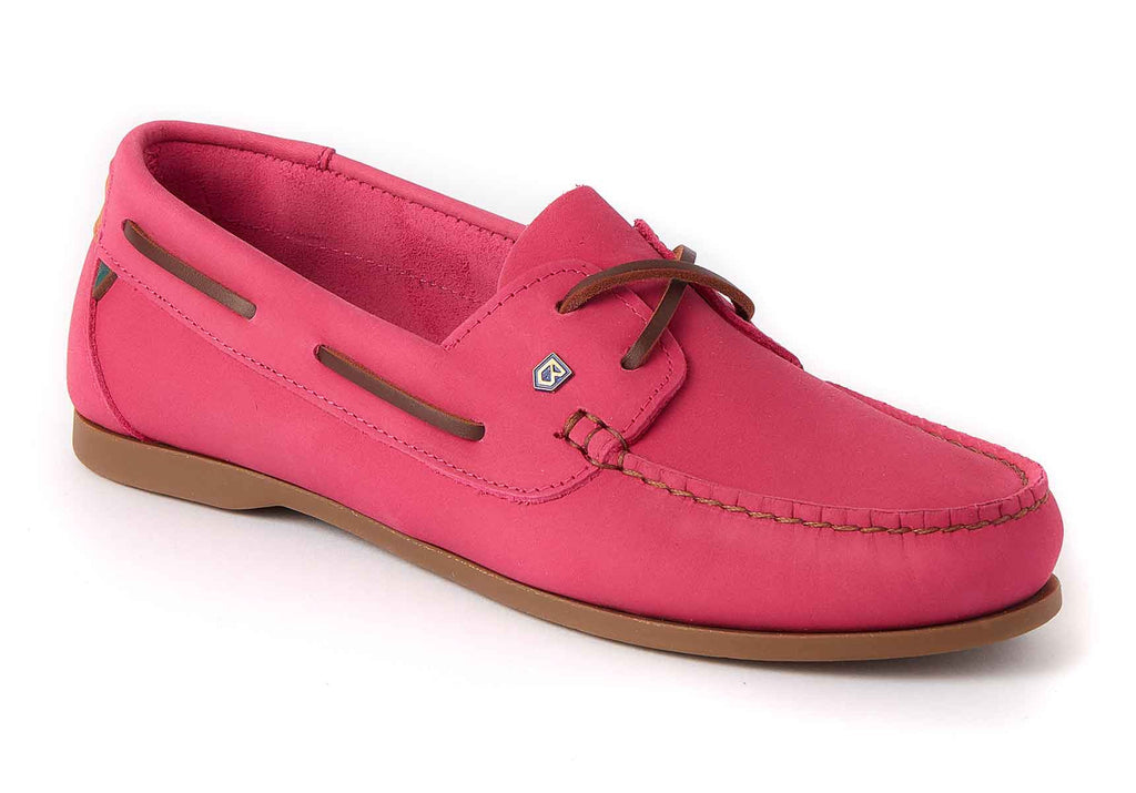 Dubarry - Aruba Orchid Shoes