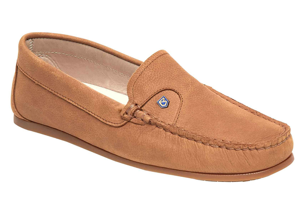 Dubarry - Bali Tan Shoes