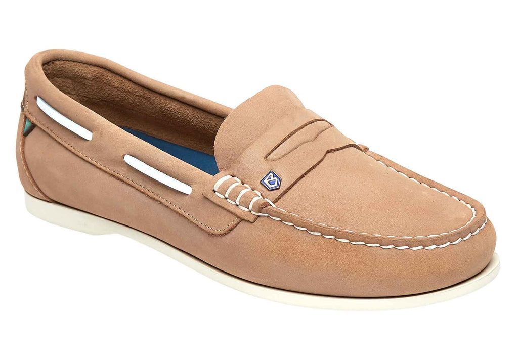 Dubarry - Belize Beige Shoes