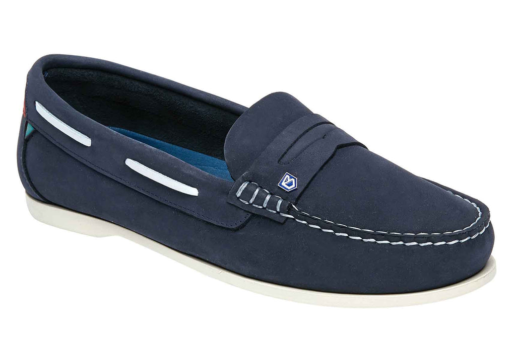 Dubarry - Belize Denim Shoes
