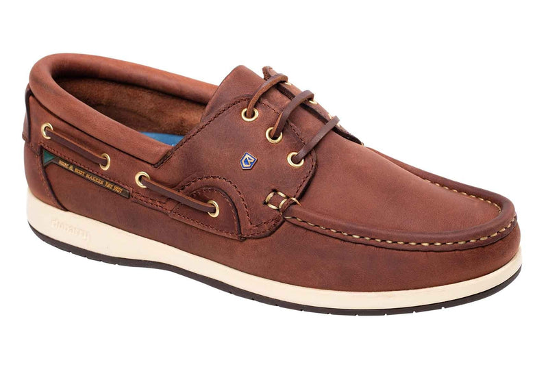 Dubarry - Ember Burgundy Shoes