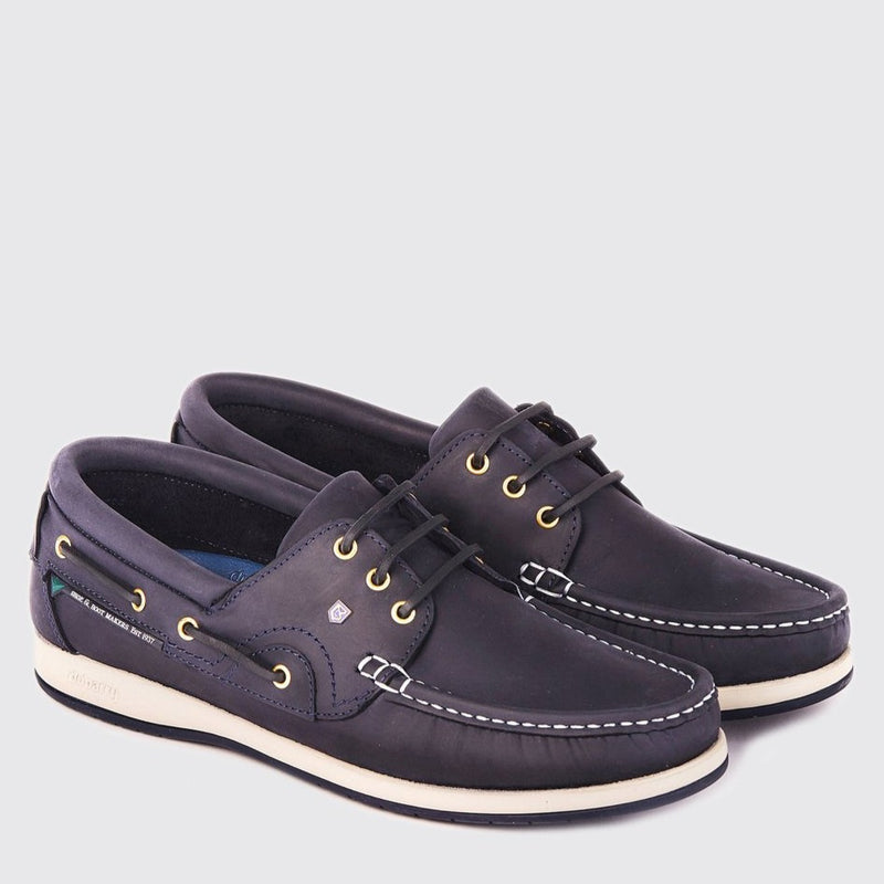 Dubarry - Commodore Navy Shoes