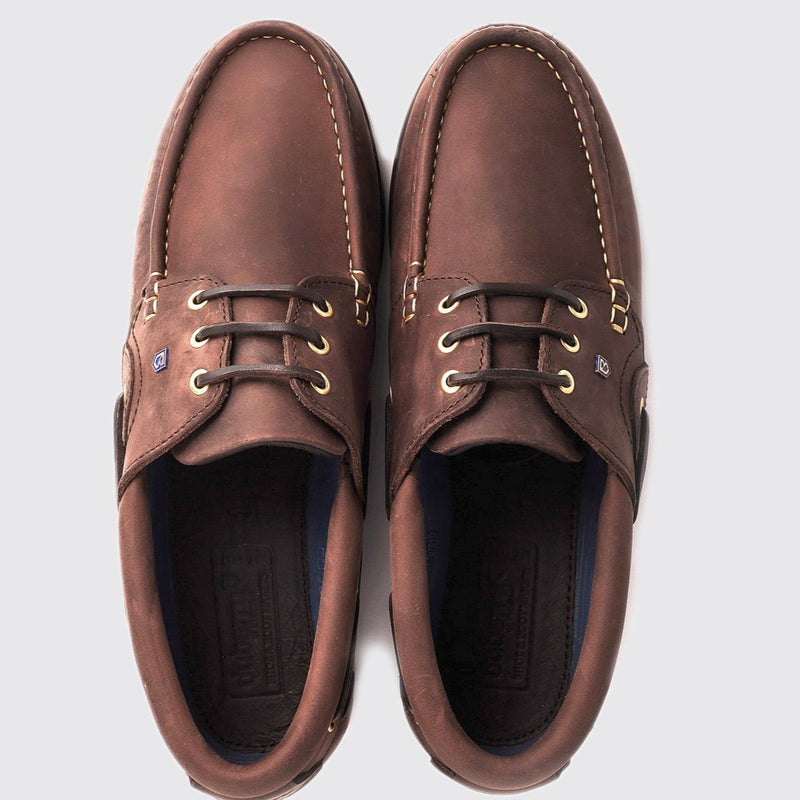 Dubarry - Commodore Old Rum Shoes