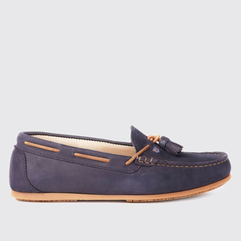 Dubarry - Jamaica Navy Shoes