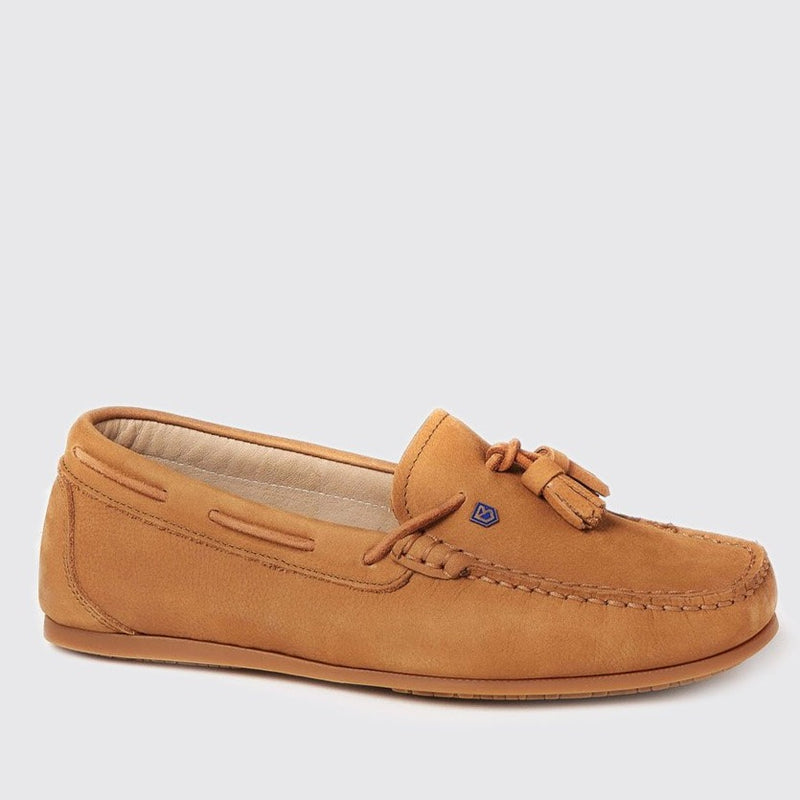 Dubarry - Jamaica Tan Shoes