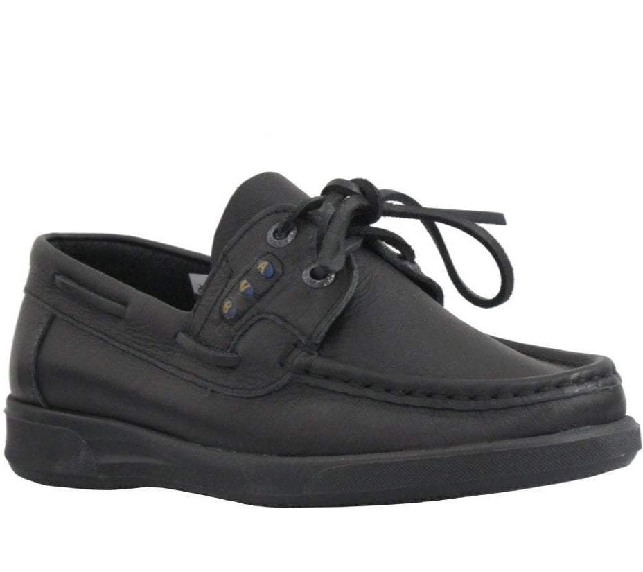 Dubarry - Kapley Black Shoes
