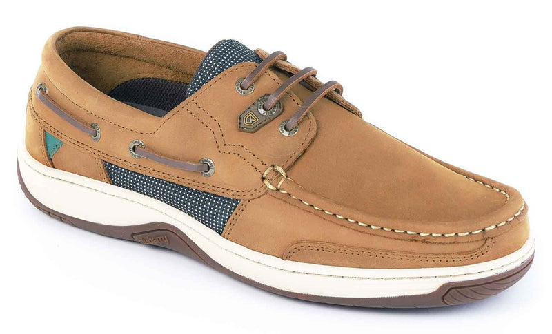 Dubarry - Regatta Brown Shoes