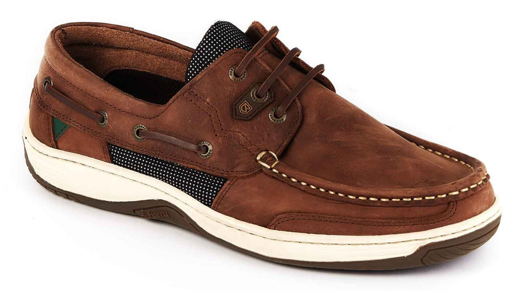 Dubarry - Regatta Chestnut Shoes