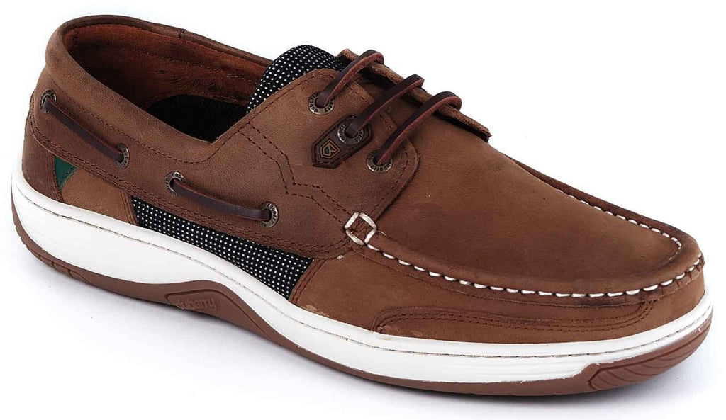 Dubarry - Regatta Donkey Brown Shoes