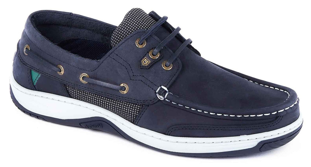 Dubarry - Regatta Navy Shoes