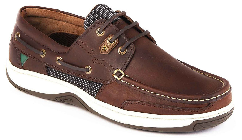 Dubarry - Regatta Old Rum Shoes