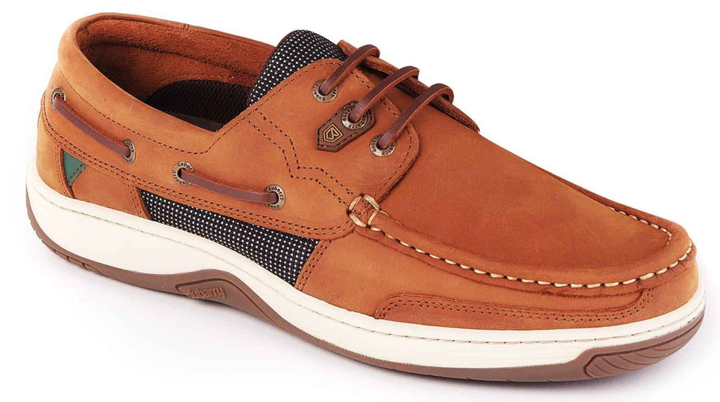Dubarry - Regatta Whiskey Shoes