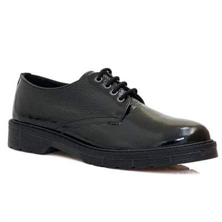 Dubarry - Torins Black Patent Shoes