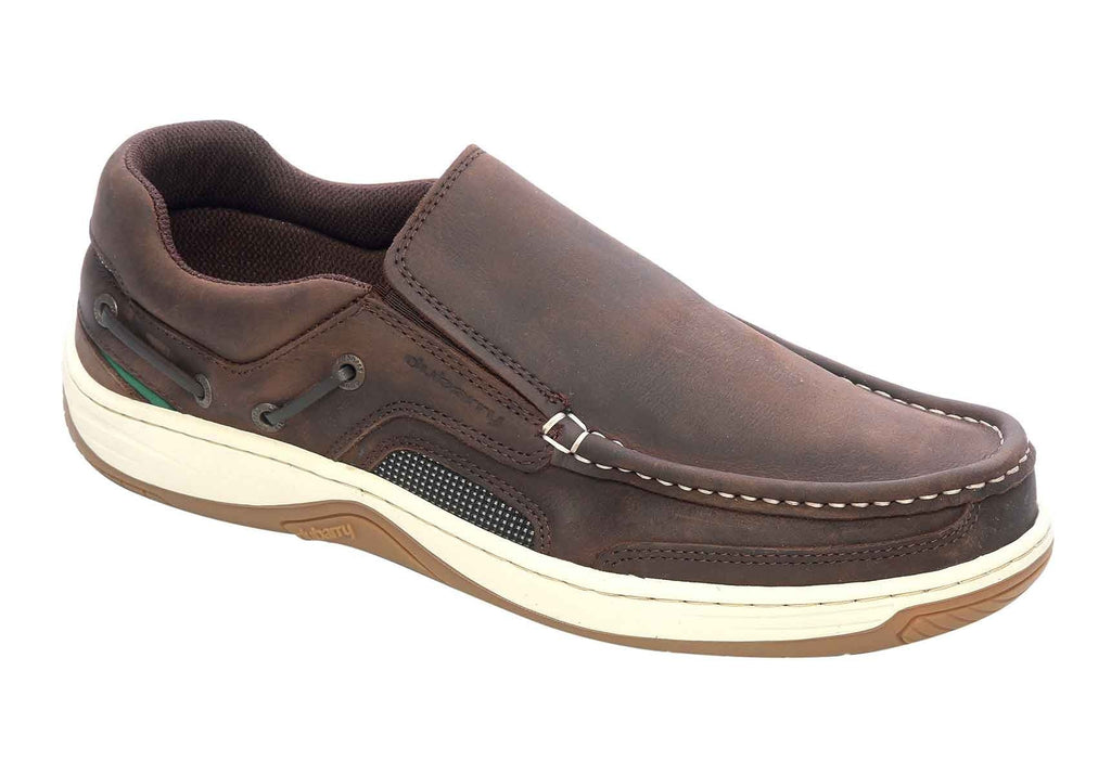 Dubarry - Yacht Donkey Brown Shoes