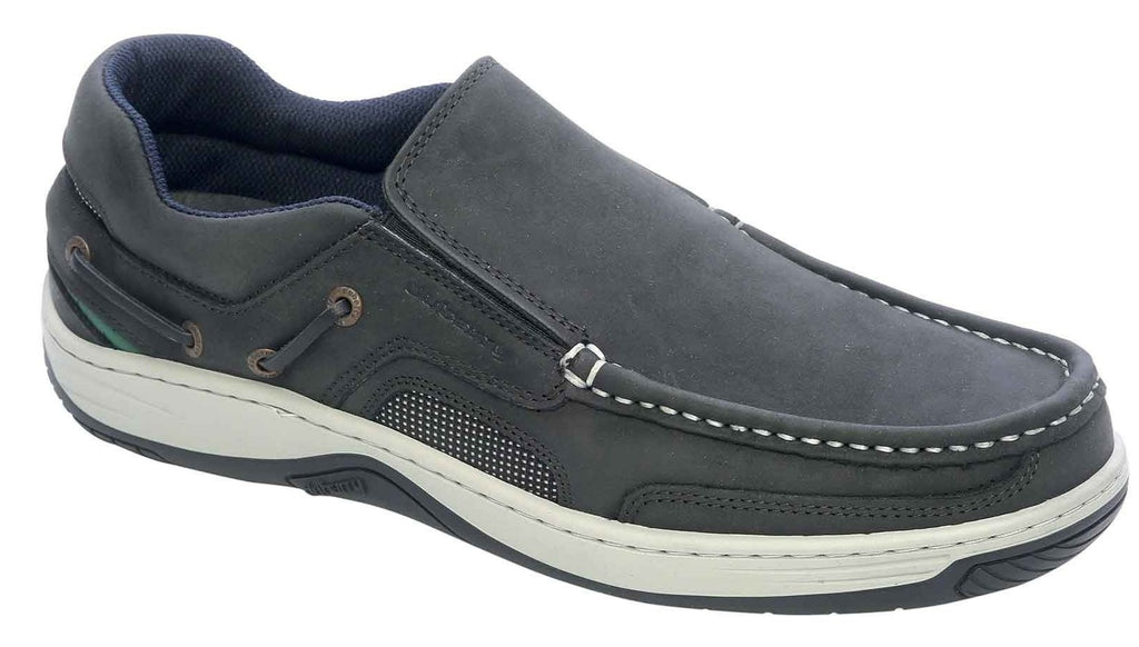 Dubarry - Yacht Navy Shoes