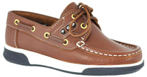 Dubarry - Kapley Brown Shoes