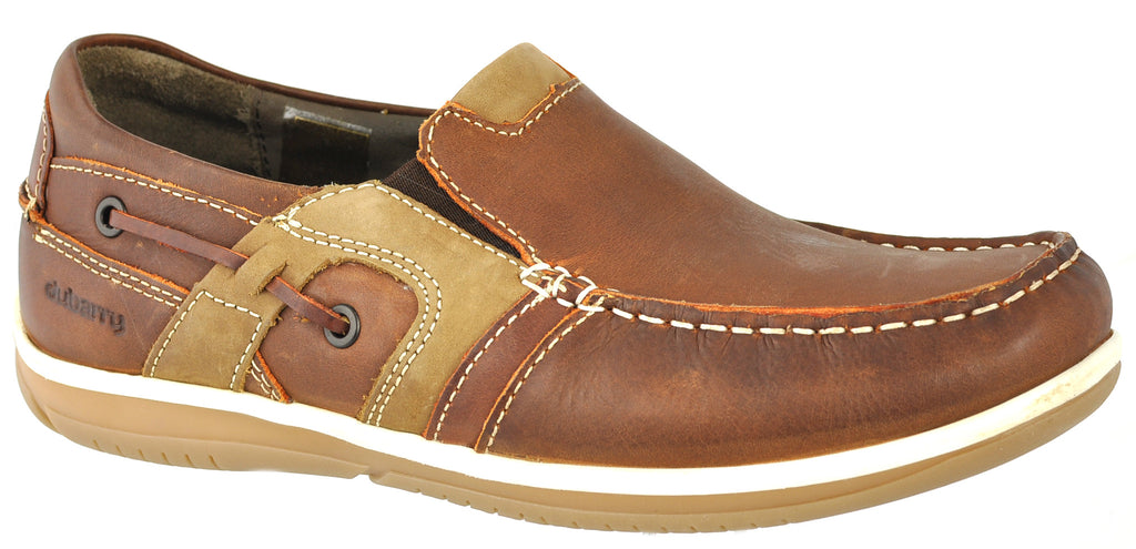 Dubarry - Shaun Brown Shoes