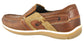 Dubarry - Shaun Brown Slip-on Shoes