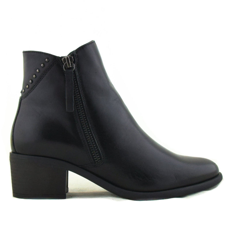 Dubarry - Carleen Black Ankle Boots