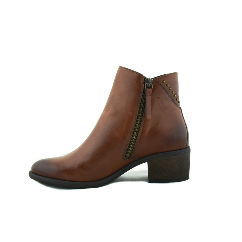 Dubarry - Carleen Tan Ankle Boots