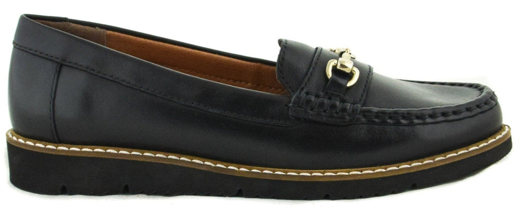 Dubarry - Ivanna Black Shoes