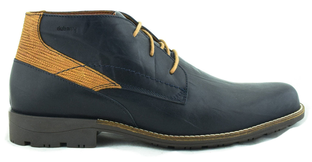 Dubarry - Satchel Navy Ankle Boots