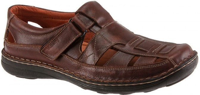 Dubarry - Barty Chestnut Sandals