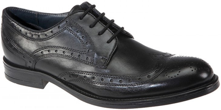 Dubarry - Delaware Black Shoes