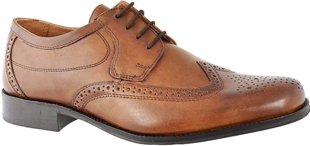 Dubarry - Delaware Tan Shoes