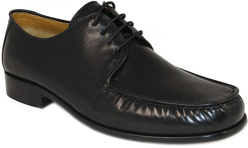 Dubarry - Denver Black Shoes
