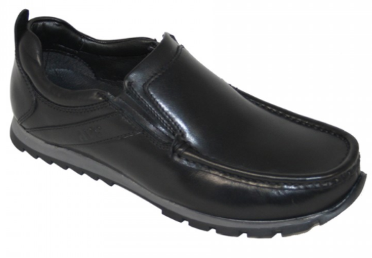 Dubarry - Kolo Black Shoes
