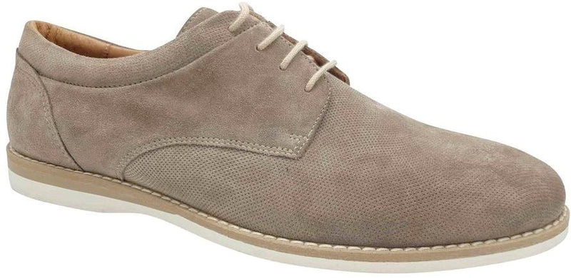 Lunar - Isla Taupe Shoes