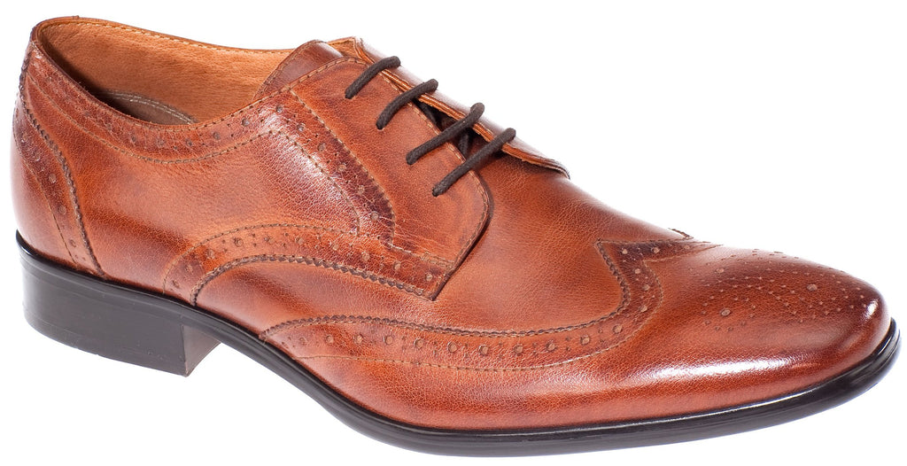Dubarry - Dex Chestnut Shoes