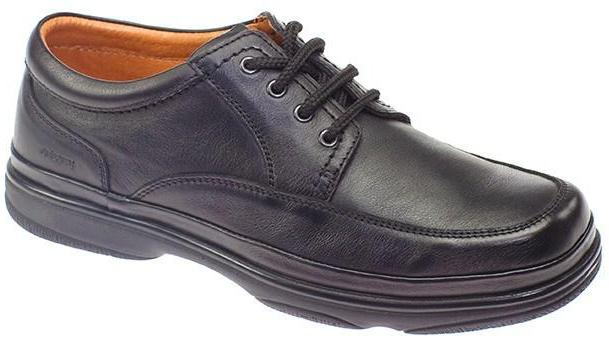 Dubarry - Bide Black Shoes