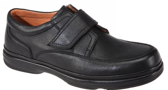 Dubarry - Braston Black Shoes