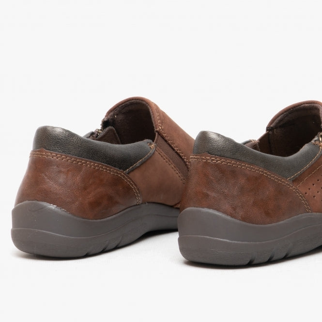 Earth Spirit - Babylon Bark Shoes