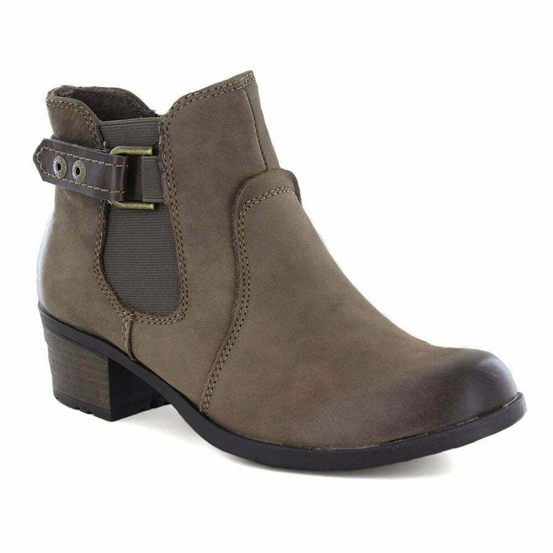 Earth Spirit - El Reno Stone Ankle Boots