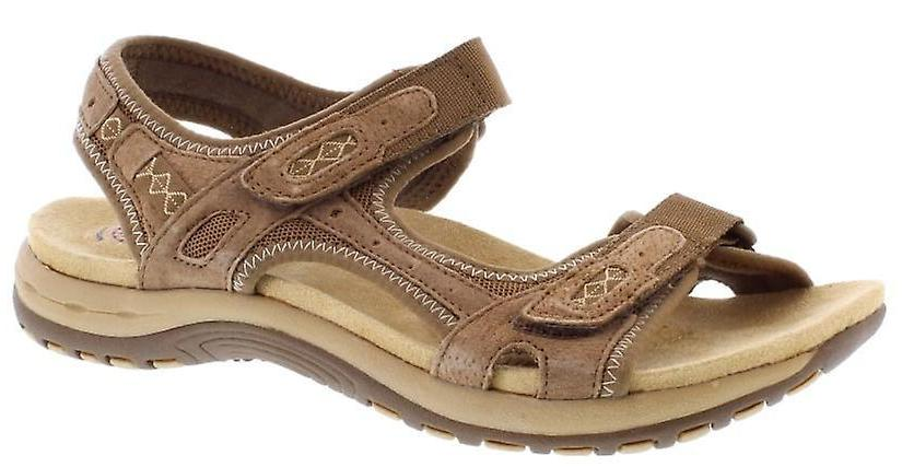 ec79709c989 Earth Spirit - Frisco Molasses Tan Sandals - PurpleTag.ie