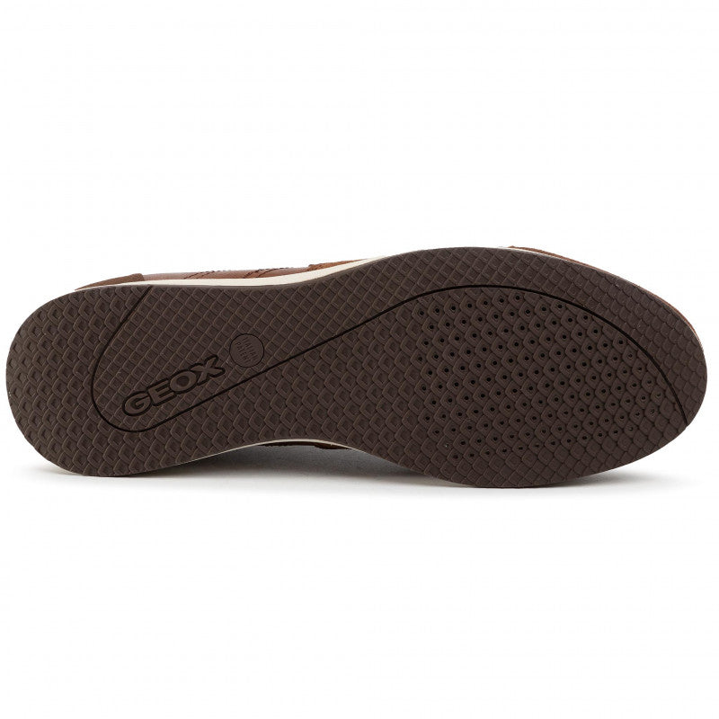 Geox - Avery Brown Shoes (U02H5B)