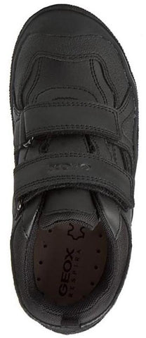Geox - Artach Black Shoes (J4434A)