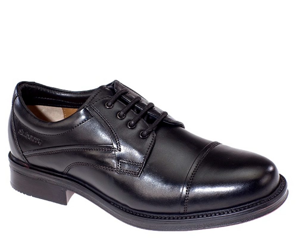 Dubarry - Dalton Black Shoes