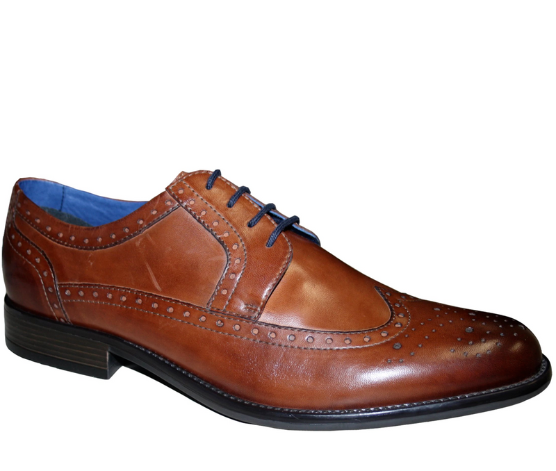 Dubarry - Dyson Tan Shoes