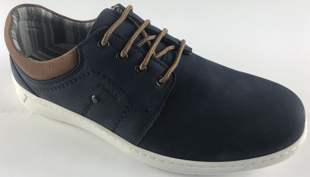 Dubarry - Silvio Navy Shoes