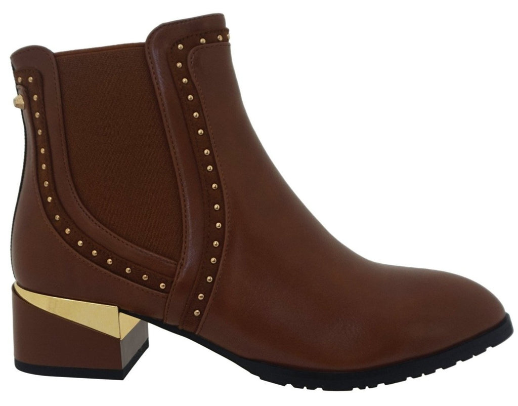 Kate Appleyby - Contin Fudge Ankle Boots