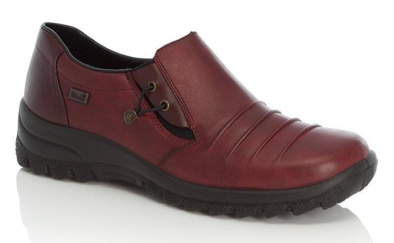Rieker - L7154 Vino Shoes