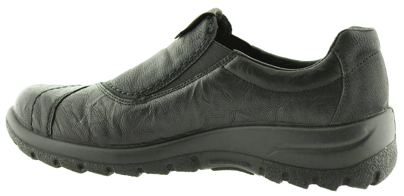 Rieker - L7159 - Black Shoes