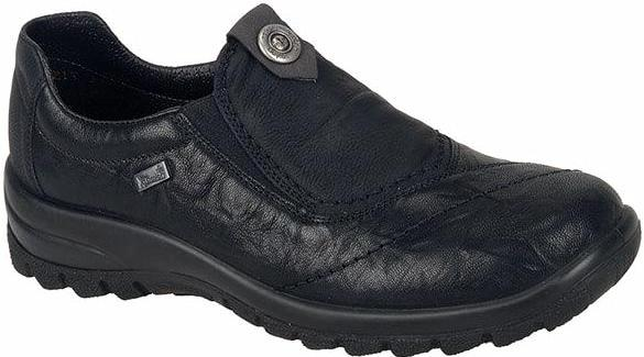 Rieker - L7159 Black Shoes