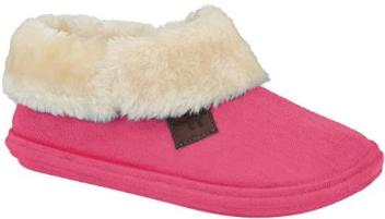 LJ&R - Chiltern Pink Slippers
