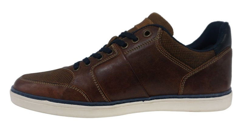 Lloyd & Pryce - Turner Burnish Shoes