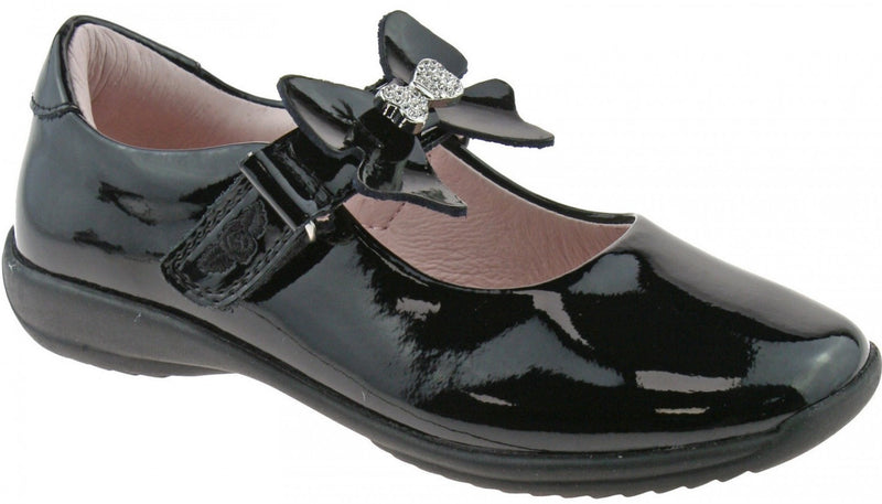 Lelli Kelly - Kimberly Black Patent Shoes